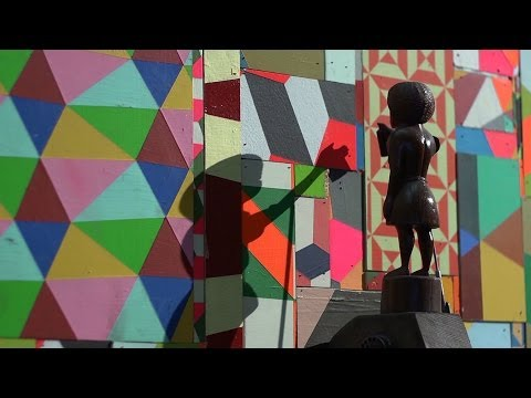 Barry McGee: Tagging |