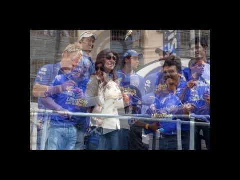 Rajasthan Royals Song