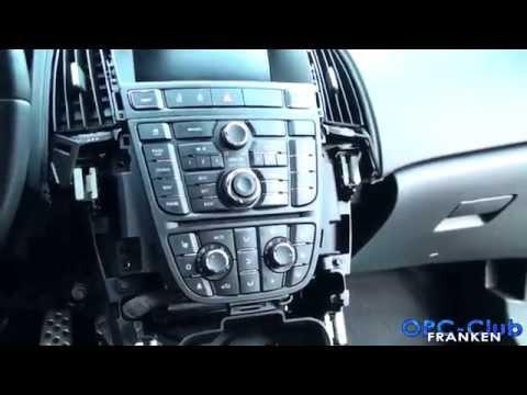 Tuning Astra J OPC - Einbau DSP Endstufe & Subwoofer von Helix Teil9