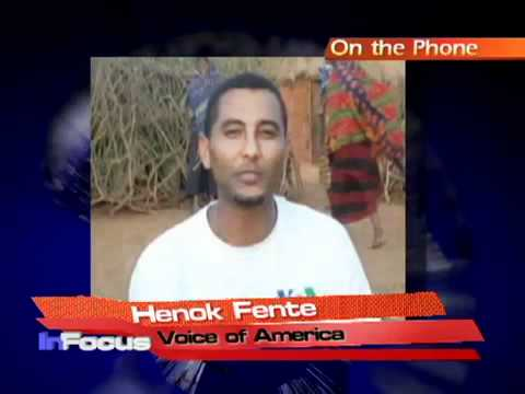 Somalia Famine Discussion - VOA Amharic