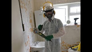 (9.81 MB) DIY Bathroom Refurbishment Timelapse  £1500 Budget Mp3
