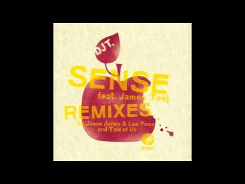 Dj T. Feat James Teej - Sense (tale Of Us Remix) video