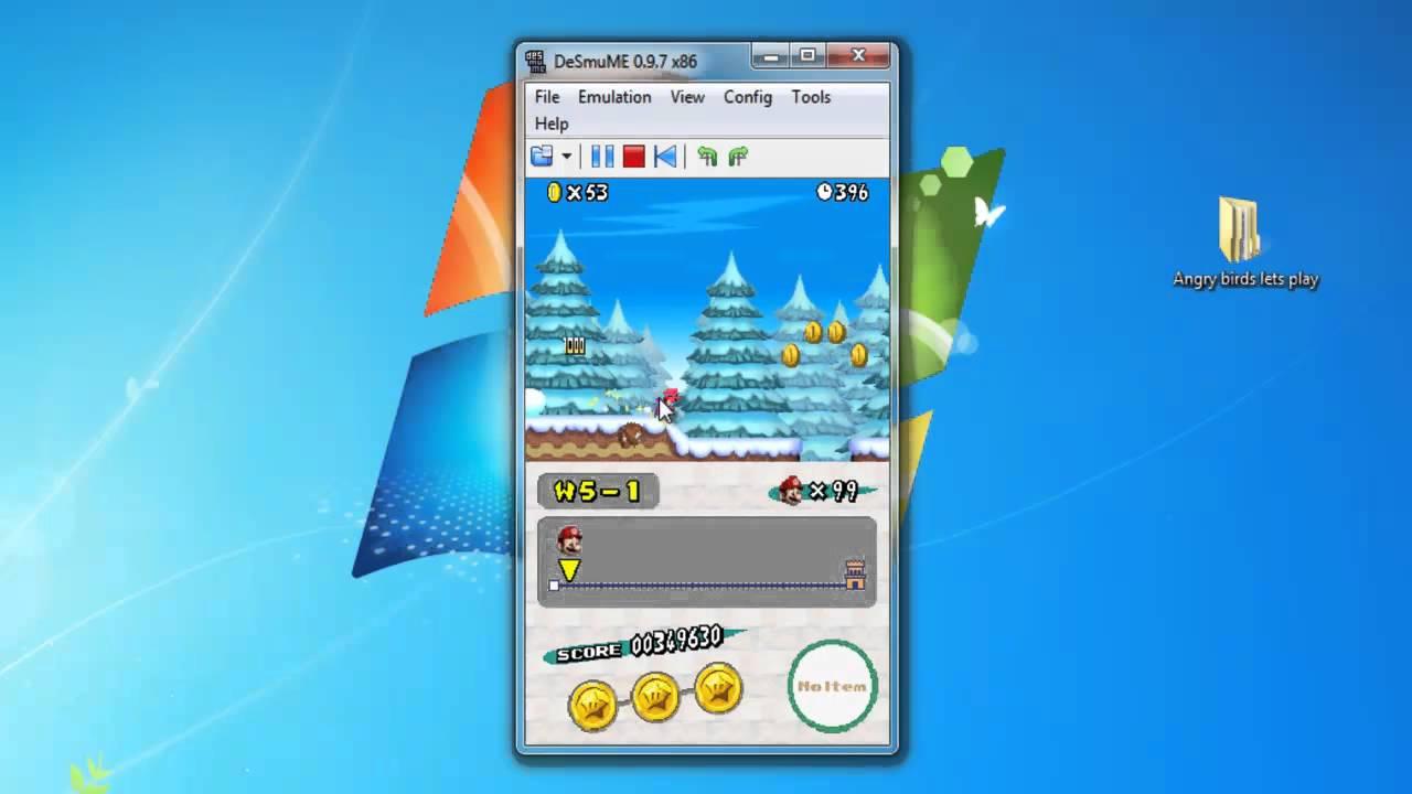 nintendo 3ds spiele auf pc spielen