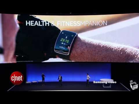 Samsung's Unpacked 2014 Episode 2 Event
