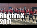 Rhythm X 2017 Battery MP3