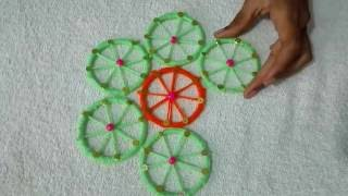 Wall craft 3gp mp4 hd video download for Craft using waste bangles