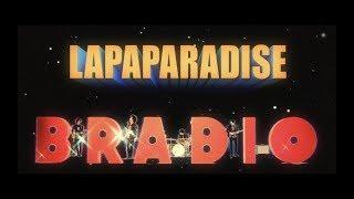 Bradio La Pa Paradise Official Audio