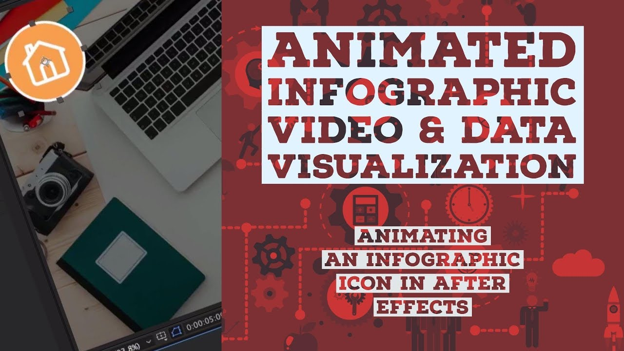 After effects infographics