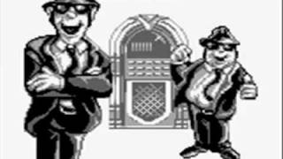 GANGSTER MAFIOSO BLUES BROTHERS EN JUEGO DE GAME BOY.mp4