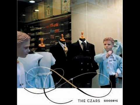 The Czars - My Love