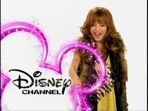 Bella Thorne Disney Wand Youtube