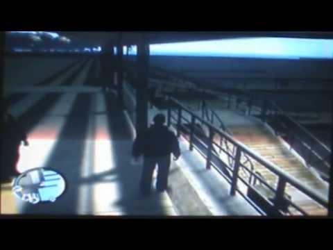Loquendo - Especial: Grand Theft Auto IV Guantes de Niko Bellic Parte 1