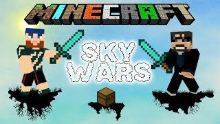 Minecraft | Sky Wars | The Final Count Down