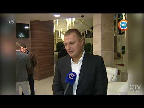 СТВ-спорт: юбилей футбольного клуба «Ислочь»