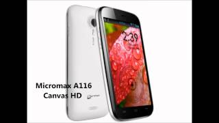 NEWS|| Micromax Canvas phones Android 4.4 KitKat  update