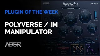 Manipulator - Infected Mushroom / Polyverse
