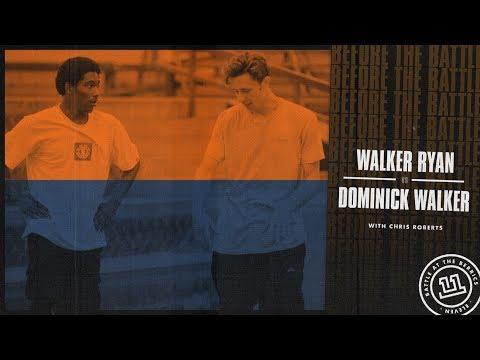 BATB 11 | Before The Battle - Week 2: Walker Ryan vs. Dominick Walker