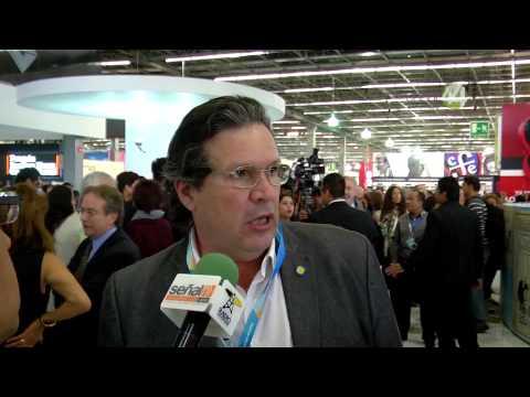FIL y TVMORFOSIS, puntos de encuentro entre México y Argentina: Tristán Bauer