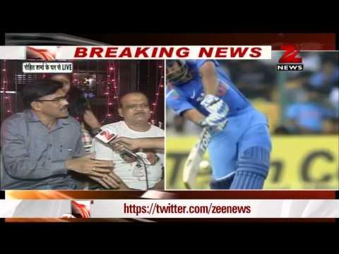India beat Australia by 57 runs, win series