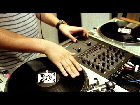 Scratching 101 From a Pro DJ