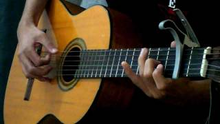 Pakistani National Anthem (Acoustic Classical Version)