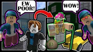 EXPOSING ROBLOX's WORST GOLD DIGGER! (PART 1 - SHE MESSAGED ME) - Linkmon99 ROBLOX
