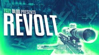FaZe Bloo: REVOLT - A MW3 Montage by FaZe Pride