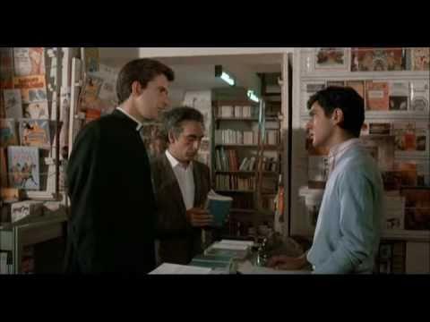 nanni moretti – la messa è finita – libreria