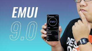 Giao diện EMUI 9.0 trên Mate20 Pro có HỮU ÍCH với người dùng?