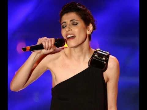 Vivo Per Lei Andrea Bocelli ft. Giorgia LIVE