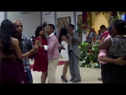 Festa Casamento July & Quina (Dlta Nova 09 Nov 13)