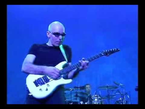 Joe Satriani - Sleep Walk Live