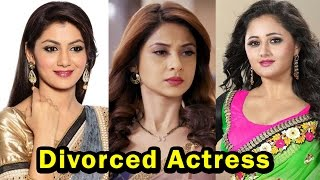 Download Top 8 TV Heroine Who are Divorced in REAL LIFE 3Gp Mp4