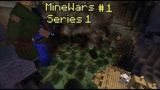 New Beginnings - MineWars: Episode 1