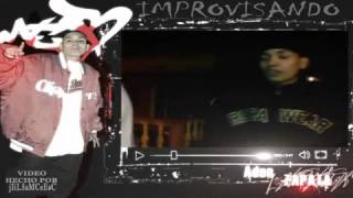 adan zapata vs c-kan (freestyle vs freestyle)