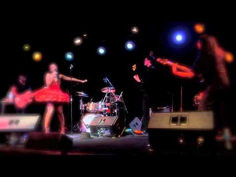 KimberlyNichole- What's Up (Harlem Stage- Fri 11/21/14)