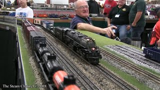 Trainfest 2018: Full Coverage From Milwaukee