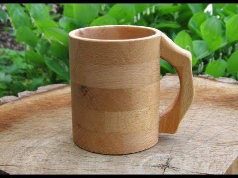 Scroll Saw Mug