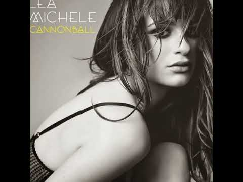 Lea Michele - Cannonball (Audio) (Download Free) (Descarga Gratis)