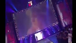 WWE FIGHT IN THE RING THOUSAND VIEWERS Nude Fight In the Ring WWE