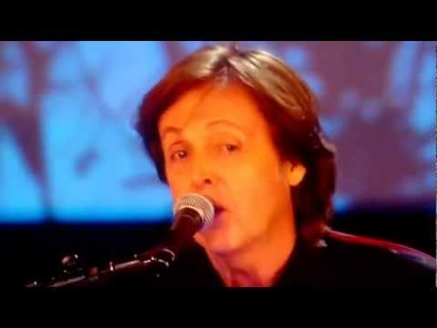 Paul McCartney Hey Jude London Olympics Summer 2012 (High Quality)