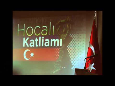 Hocalı'da Türk Soykırımı