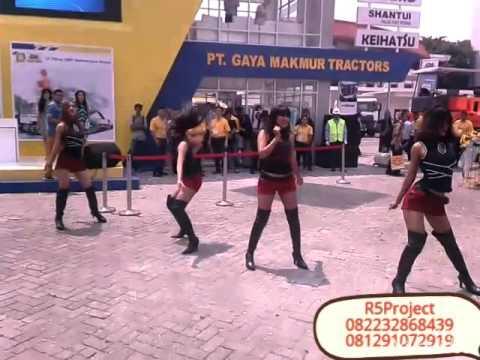 Mining EXPO with Irish Dancers 081291072919/082232868439