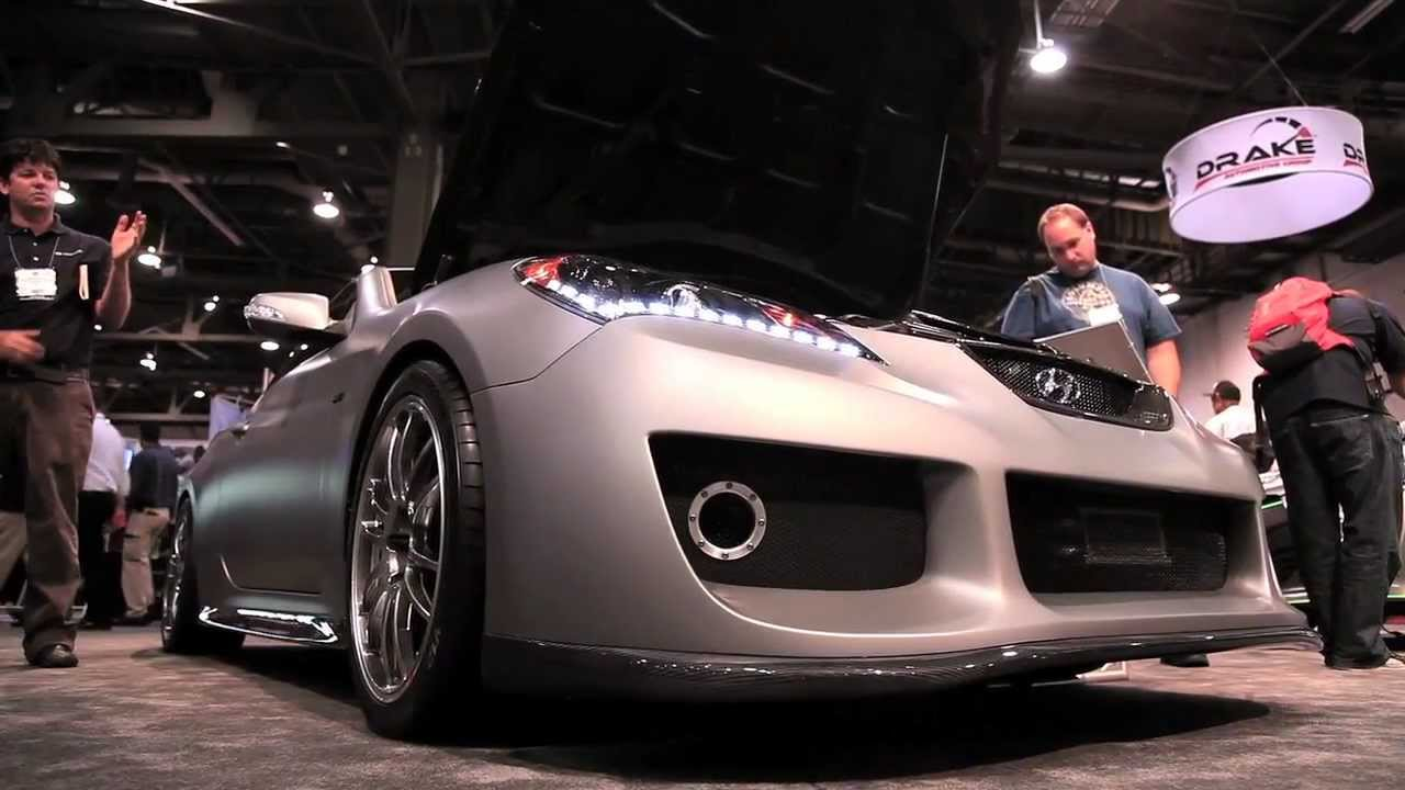 worst cars of the 2012 sema show youtube autos post. Black Bedroom Furniture Sets. Home Design Ideas