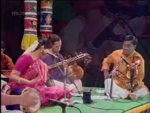 Nithyasree Mahadevan Carnatic Songs | Bharatha Samudayam - New...