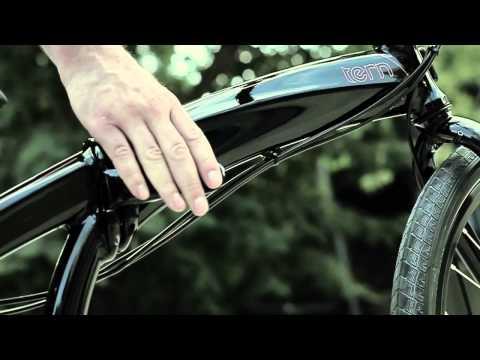 Велосипеды Tern - Life Unfolds