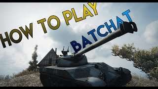 Unicum Teaches How to Carry with BatChat 25T
