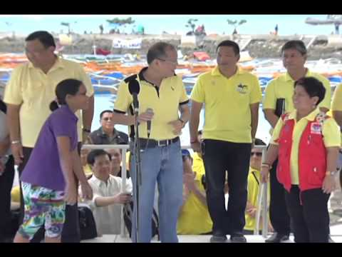 Inspection of New Boats (Speech) 2/25/2014