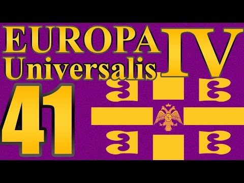 Europa Universalis Byzantium West Asian Conquest Ep: