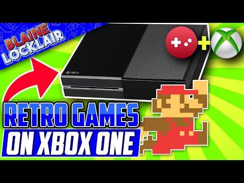 How To Add Emulators To Xbox One - No Dev Mode Or Jailbreak